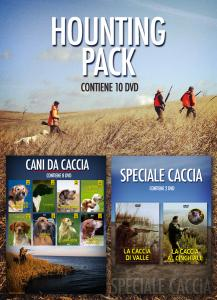 Promozione HOUNTING PACK